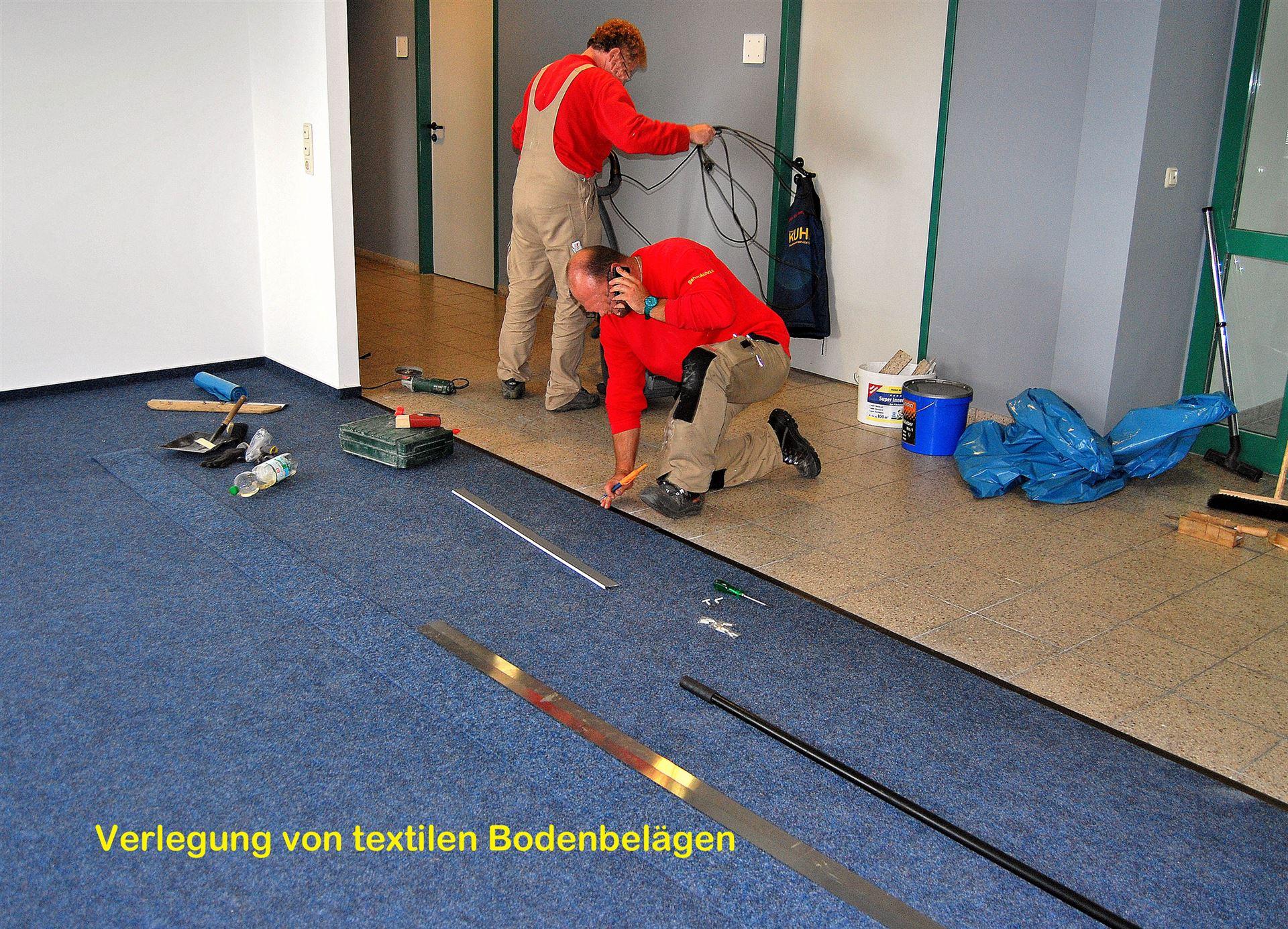 Fußboden Verlegen Rostock ~ Peter kuhn hausmeisterservice gmbh rostock